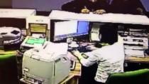 İstanbul'da Hırsızlık Operasyonları Açıklaması 5 Gözaltı