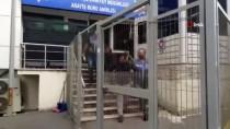 İstanbul'da Sahte Polis Kimlik Kartı Basıp Satan 2 Şüpheli Yakalandı