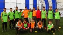 Koruma Altındaki Çocuklar Futbolla Geleceğe Hazırlanıyor