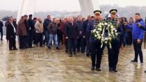 SIRBİSTAN CUMHURBAŞKANI - Kosova Cumhurbaşkanı Thaçi Açıklaması 'Reçak, Sırbistan'ın Kosova'da İşlediği Katliamların Doruk Noktası'