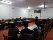 MAHREMIYET - Kur'an Kursunda Sosyal Medya Eğitimi