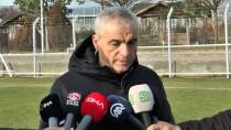 SARı KART - Lider Sivasspor, Fenerbahçe Maçına Odaklandı