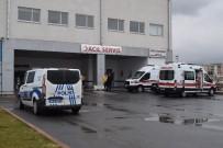 DİNAMİT - Maden Ocağında Dinamit Patladı Açıklaması 2 Yaralı