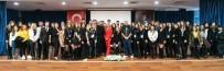 YEDITEPE ÜNIVERSITESI - 'Marka Zirvesi 2019' Sektörün Önde Gelenlerini Buluşturdu
