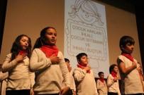 DANS GÖSTERİSİ - Miniklerden Dans Ve Oratoryo Gösterisi
