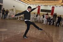 HARMANDALı - Nazilli'yi Dünya 'Uzun Yaşam Festivali' Ve 'Nazilli Zeybeği' İle Tanıyacak