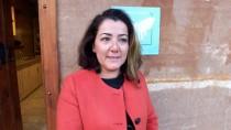 Ödüllü Mimar, Keban'daki Kadınları Üretime Yönlendirdi