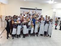 PATLAMIŞ MISIR - Özel Öğrenciler Turizm Ve Otelcilik Alanı Hakkında Bilgi Sahibi Oldu