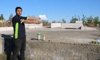 İKİNCİ EL EŞYA - Prefabrik Ev Yaptırmak İsterken Dolandırıldı
