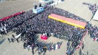 YUSUF ZIYA YıLMAZ - Samsun Şehidi Uzman Jandarma Kemal Sayar Son Yolculuğuna Uğurlandı
