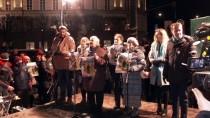 SIRBİSTAN CUMHURBAŞKANI - Sırp Liderden Bosna'daki Soykırımın İnkarcısı Handke'ye Tebrik