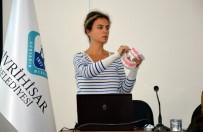 Sivrihisar'da Sağlık Konulu Konferans Verildi