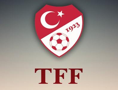 TFF'den son dakika transfer harcaması açıklaması