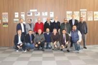 AHMET ÇAKıR - TSYD'den İHA'ya Ödül