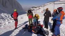 OKSİJEN TÜPÜ - Tunç Fındık, Everest'e Oksijen Tüpsüz Tırmanan İlk Türk Olmak İstiyor