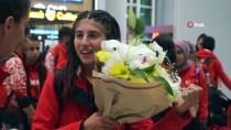 SPOR BAKANLIĞI - Turkcell'den Şampiyonlara Karşılama
