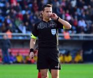 CLUJ - UEFA'dan Halis Özkahya'ya Görev