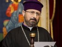 85. İstanbul Ermeni Patriği belli oldu