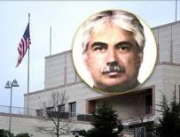 ABD Başkonsolosluğu görevlisi Metin Topuz'un tahliye talebine ret