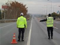 ÇOCUK HASTANESİ - Alkollü Vaziyette Araç Kullanırken Yakalanan Başhekim Hakkında Soruşturma Başlatıldı