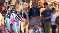 MEZOPOTAMYA - Asyalı Ve Avrupalı Turistlere Güneydoğu Rotası