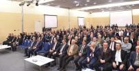 SOYA FASULYESİ - ATB, TÜRİB Genel Kurulu'na Katıldı