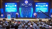 FORBES DERGİSİ - Bakan Kasapoğlu'ndan '30 Altı 30' Programında Yer Alanlara Ödül