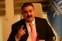 GÜNEŞ ENERJİSİ SANTRALİ - Başkan Sunar Gazetecilerle Buluştu