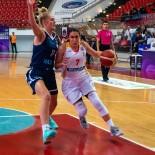 HERBALIFE - Bellona Kayseri, Samsun Canik'i Ağırlayacak