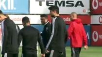 NEVZAT DEMIR TESISLERI - Beşiktaş, Wolverhampton Maçının Hazırlıklarını Tamamladı
