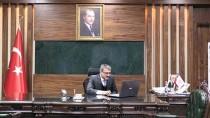 Bingöl Valisi Ekinci, AA'nın 'Yılın Fotoğrafları' Oylamasına Katıldı