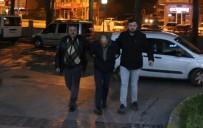 Bolu'da Dini Nikahlı Eşine Tüfekle 3 El Ateş Eden Şahıs Yakalandı