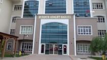 Burdur'da Masaj Salonuna Yönelik Fuhuş Operasyonunda 3 Zanlı Yakalandı