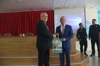 HÜSEYIN ÖNER - Burhaniye'de Üniversiteliler Kamu Yöneticileri İle Buluştu
