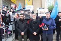 DİKTATÖRLÜK - Elazığ'dan Mısır'daki Tutuklu Müslümanlara Mektup