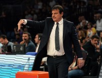 EUROLEAGUE - Ergin Ataman Açıklaması 'Fenerbahçe, Euroleague'in En İyi Antrenörüne Ve En Kapasiteli Kadrosuna Sahip'