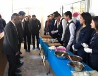 YEMEK TARIFLERI - Erzincan'ın Yöresel Yemekleri Tanıtıldı