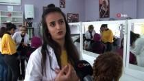 DIPLOMASı - Ev Kadınları Kendi İşlerinin Patronu Olmak İçin Kolları Sıvadı