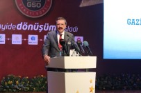 SİGORTA ŞİRKETİ - Hisarcıklıoğlu Açıklaması 'İş Yapma Kolaylığı Endeksinde 33. Sıraya Yükseldik'