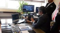 Iğdır Emniyet Müdürü Göllüce, AA'nın 'Yılın Fotoğrafları' Oylamasına Katıldı