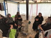 'Kadın Emek Pazarı' Emekçileri Zor Günler Yaşıyor