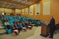 AHİ EVRAN ÜNİVERSİTESİ - KAEÜ'sinde 2019 Yılı Yönetim Gözden Geçirme Toplantısı Yapıldı