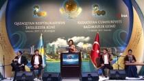 BAĞIMSIZLIK GÜNÜ - Kardeş Ülke Kazakistan'ın Bağımsızlık Günü'nde Duygu Dolu Sözler