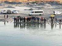 BALIK TUTMAK - Kayıp Balıkçının Cansız Bedenine  Ulaşıldı