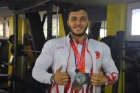 Kerim Boyraz, Dünya Şampiyonluğu Hedefine Ulaştı