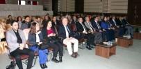 İLAÇ KULLANIMI - Kırıkkale'de Akılcı İlaç Kullanımı Toplantısı