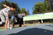 KAĞıTSPOR - Kocaeli'de Binlerce Çocuk Sporla Geleceğe Hazırlanıyor
