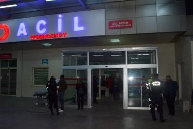 Kozan'da 15 Mahkum Gıda Zehirlenmesi Şüphesiyle Hastanelik Oldu