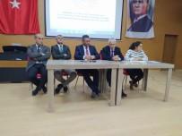 Mazıdağı'nda Eğitimde Başarının Arttırılması Toplantısı