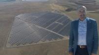 TEKNOLOJİ TRANSFERİ - Milletvekili Arvas'tan Yenilenebilir Enerji Kaynakları Alanı Müjdesi